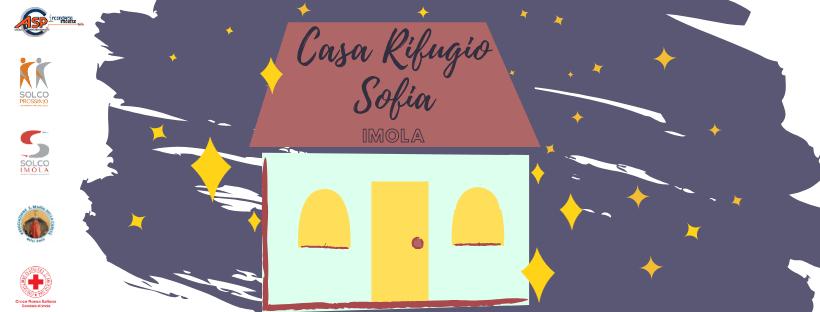 CASA RIFUGIO SOFIA Imola